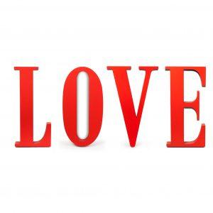 Stool_LOVE